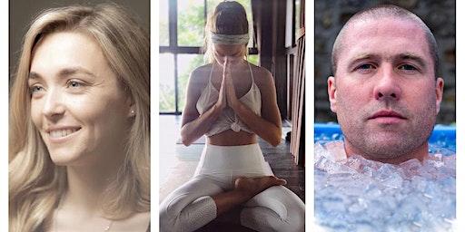 Wim Hof Method x Chocolate Yoga: Half Day Retreat