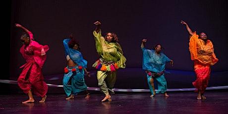 Shangri La Presents Ayodele Drum and Dance + Sekou Camara and Moussa Bangora tickets