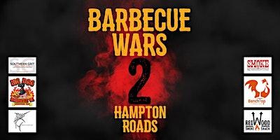 BBQ WARS 2 : Hampton Roads