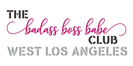 WEST LOS ANGELES Monthly Mixer tickets