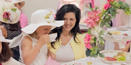 Dr. Cynthia's Mother Daughter Tea Party 9.26.2020 @1pm tickets