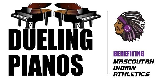 Mascoutah Athletics Presents: Dueling Pianos 2020
