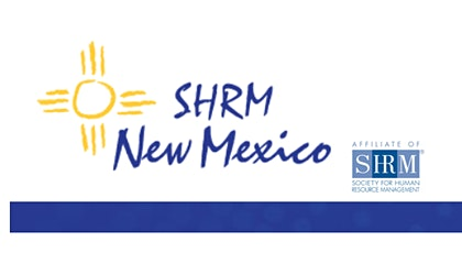 SHRM New Mexico 2020 State Conference tickets