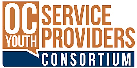 2020 OC Youth Service Providers Consortium tickets