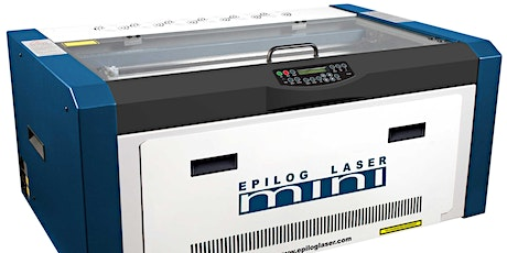 Introduction to Laser Cutting tickets
