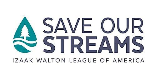 Save Our Streams Training- Ames, IA