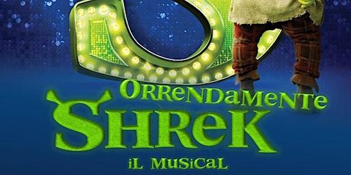 Orrendamente SHREK! - Il Musical