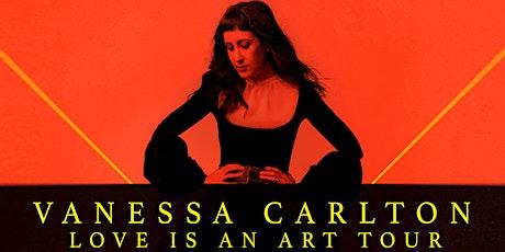 Vanessa Carlton tickets