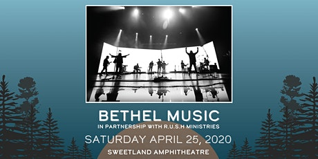 Bethel Music tickets