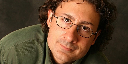 100.5 The Eagle and PAK-MAIL present Costaki Economopoulos LIVE at The Brickhouse