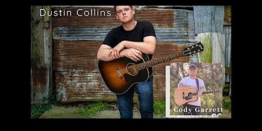 Dustin Collins & Cody Garrett
