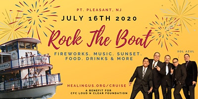 Rock The Boat 2020