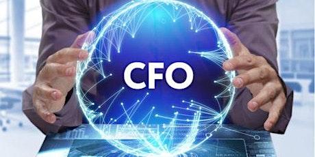 Quarterly CFO Roundtable tickets