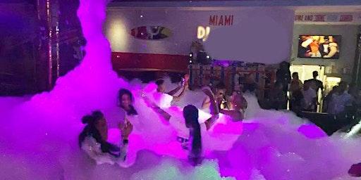 Sunday Hip Hop FOAM PARTY Event Tickets - Miami Beach