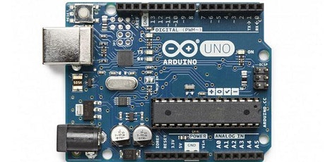 Advanced Arduino Workshop tickets