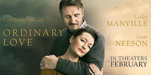 Movie - Ordinary Love