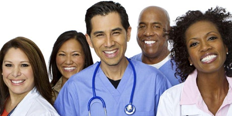 Certified Nurse Assistant Program tickets