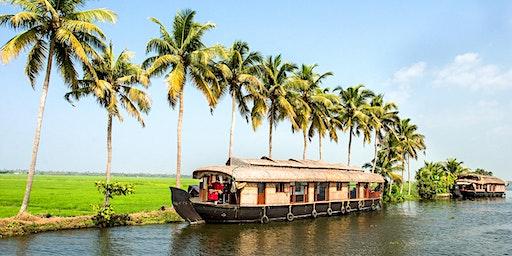 Conférence: Inde du sud et Sri Lanka