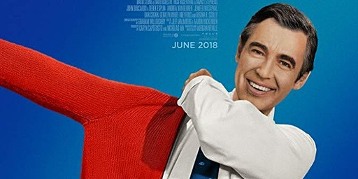 Spring Documentary Film Festival: Won't You Be My Neighbor?