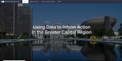 Capital Region Indicators Overview and Training