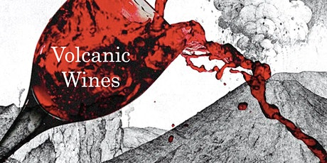 Volcanic Wines tickets