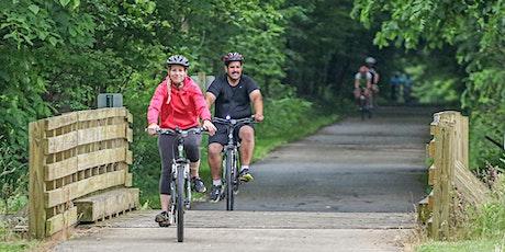 2020 Pumpkinvine Bike Ride - June 20, Check-in at 7:00 AM EDT tickets