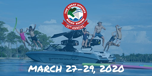 The Great Upstate Boat Show