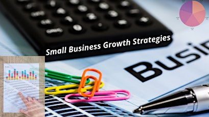 Small Business Growth Strategies tickets
