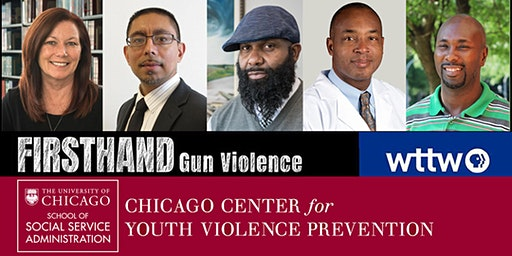 Interrupting Gun Violence in Chicago