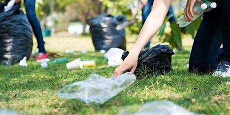 Earth Day 2020 Litter Blitz tickets