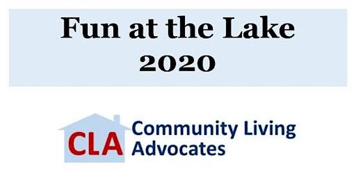 Fun at the Lake 2020 Sponsorship