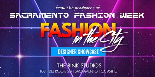 Fashion in the City Friday
