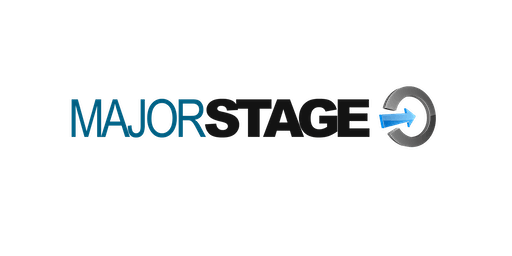 MajorStage Presents: Live @ The Paper Box (Late Show)