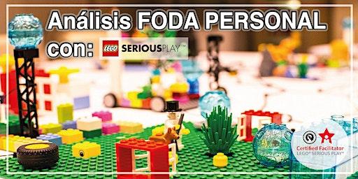 ANALISIS FODA PERSONAL CON LEGO SERIOUS PLAY
