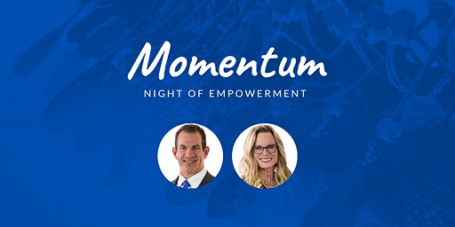 Momentum with Drs. Mark & Michele Sherwood