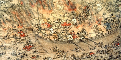 The Survival of the Chosŏn Dynasty in the Imjin War and the Issue of Govern tickets