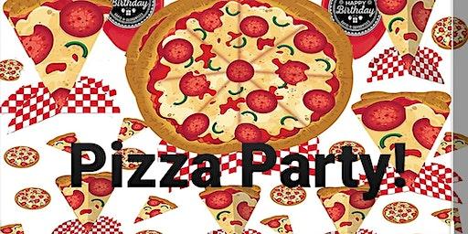 Food 4 Kidz: Pizza Party