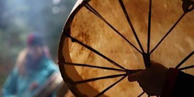 Drumming Journeywork - Healing the Spirit