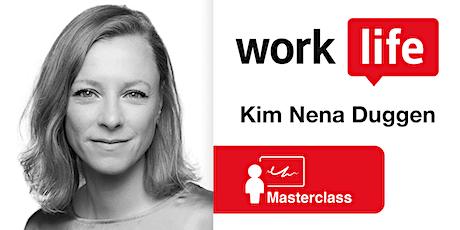 Geschäftsmodelle für die Zukunft entwickeln - mit Kim Nena Duggen Tickets