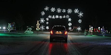 Shipshewana Lights of Joy (Christmas Light Drive-Thru) tickets