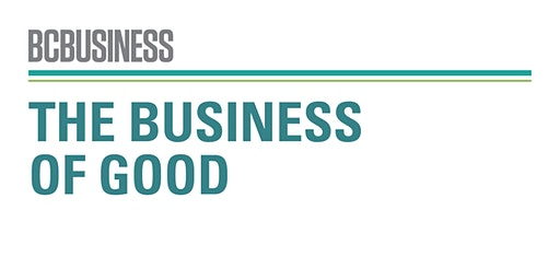 BCBusiness | The Business Of Good