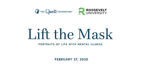"""Lift the Mask"" Documentary Screening at Roosevelt tickets"
