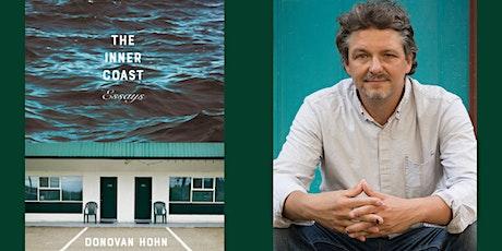Donovan Hohn Presents: THE INNER COAST tickets
