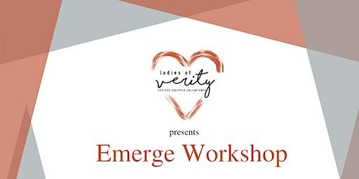 Emerge Workshop