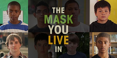 The Mask We Live In tickets