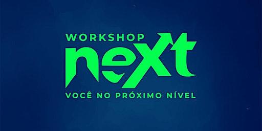 Next - Você no próximo nível
