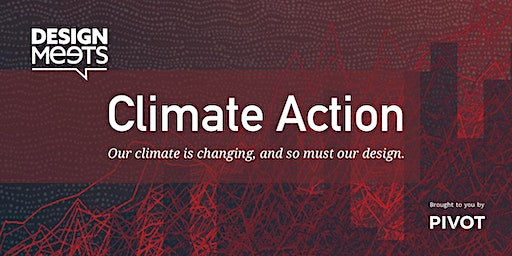 DesignMeets: Climate Action