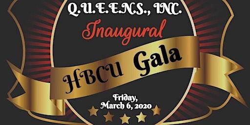 Q.U.E.E.N.S., Inc. HBCU Gala