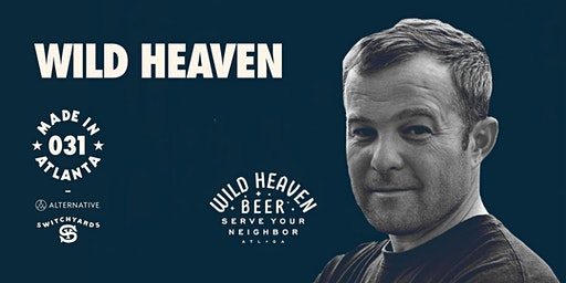 Made in Atlanta 031 : Wild Heaven Beer