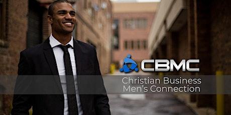 CBMC Albany Quarterly Breakfast tickets